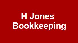 H Jones Bookkeeping