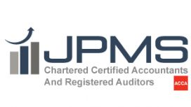 Accountants North London : JPMS